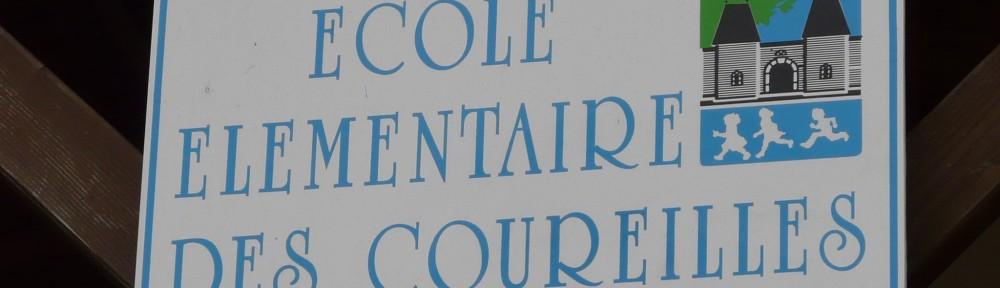 Ecole des Coureilles Périgny