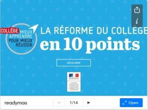 reforme_COLLEGE