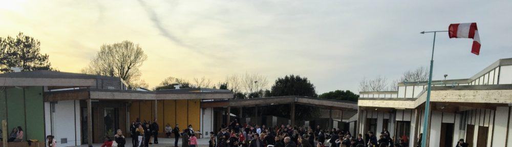 Ecole élémentaire du Vivier – Périgny