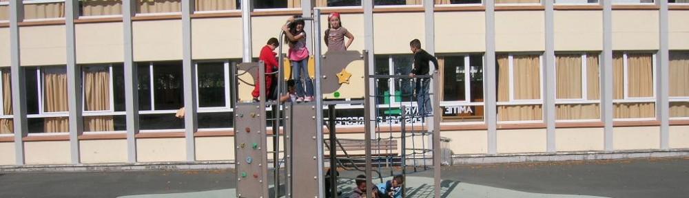 Blog de l'école Louis Guillet, la Rochelle