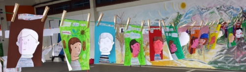 Ecole élementaire  de Mirambeau