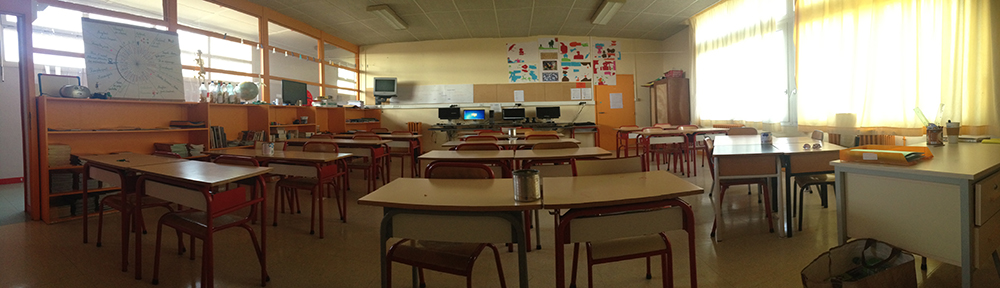 Le blog de la classe de CM1 B de l'école Bernard Palissy de La Rochelle