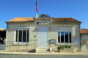 mairie Montroy