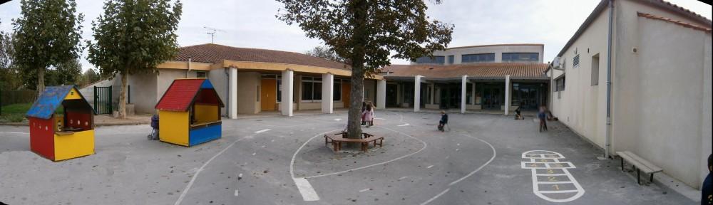 Blog de l'école de Salles sur Mer