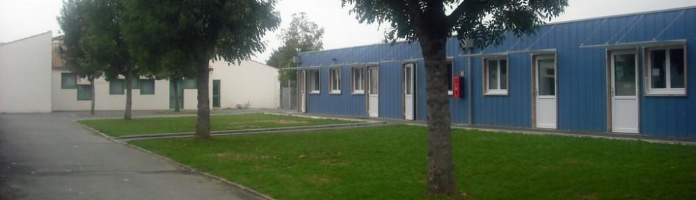 Ecole Jules Verne, La Jarrie (17)